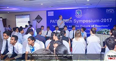 SLITHM hosts (PATA) youth symposium