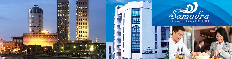 The Samudra Hotel