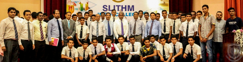 SLITHM Staff